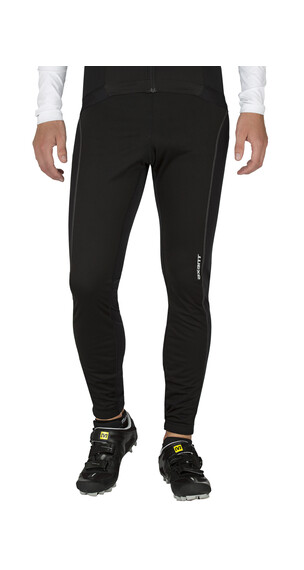 axant Elite Long Tight Men black